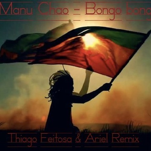 Manu Chao - Bongo Bong (Thiago Feitosa & Ariel Remix)