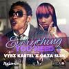 Vybz Kartel Ft. Gaza Slim - Everything You Need (Single) Nov 2012
