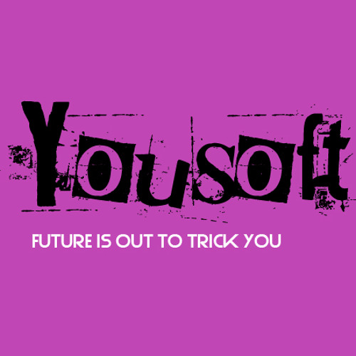 Future is out to trick you (Original Mix)