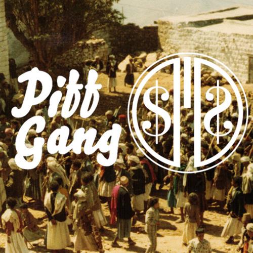 Substitute Teachers: Piff Gang (DJ Motive)