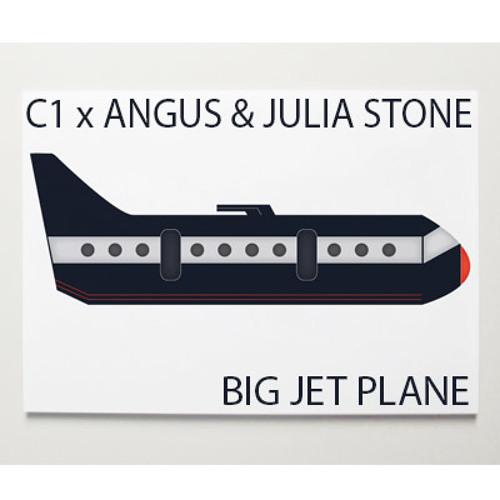 01 C1 - Big Jet Plane (Angus & Julia Stone)