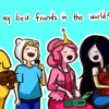 Adventure Time What Am I To You