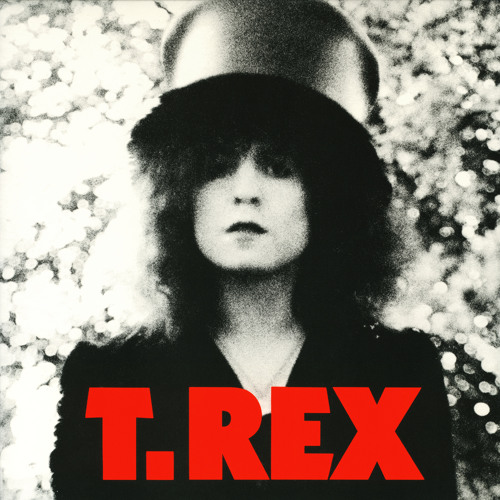 T.Rex - Thunderwing (Master Version)