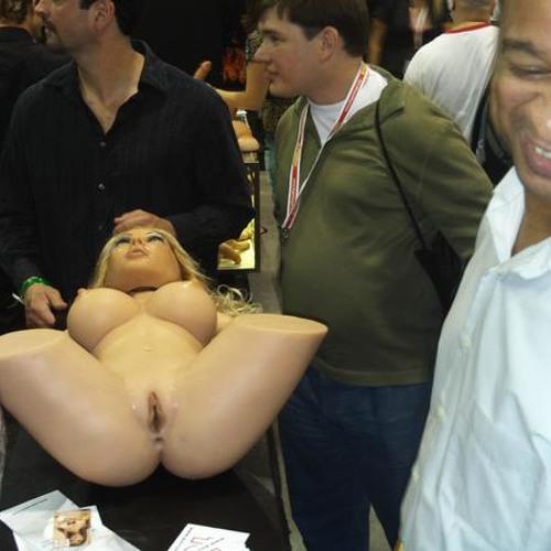 Pussy Inspection By Devin Pershun Garrett