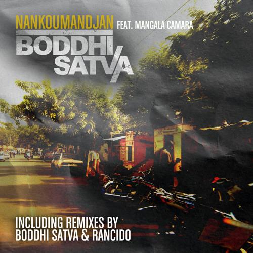 Nankoumandjan feat. Mangala Camara -Ancestral D-kal- RemiBx-