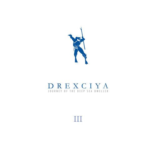 Drexciya-Journey Of The Deep Sea Dweller III