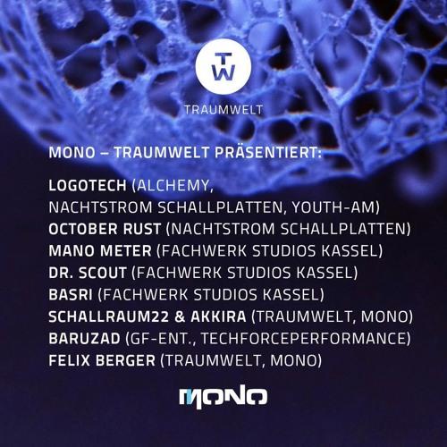 Baruzad @ Epplehaus Tübingen,Mono /w Logotech,October Rust uvm, FREE DOWNLOAD