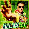 BALMA - +KHILADI 786 +-HOUSE MIX -+DJ BRIJESH -AZAMGARAH