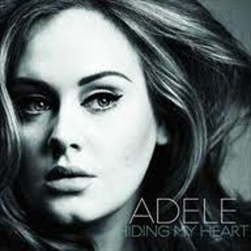 Hiding My Heart by Adele (cover)