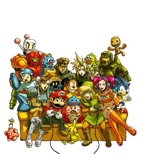 Chaos D - Impulse Gaming