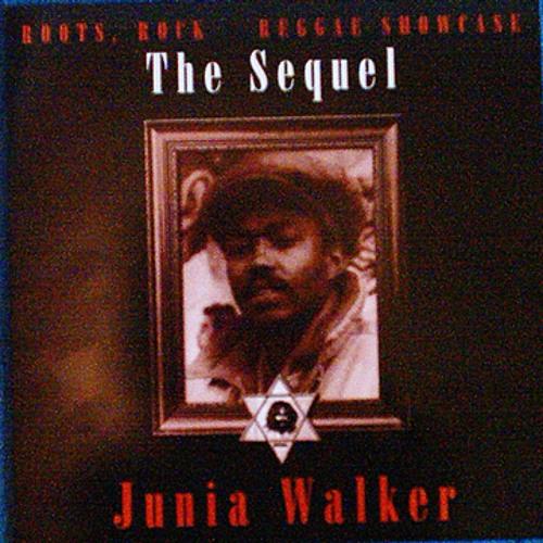 Wha' Come 'Outa' De I ~ Junia Walker
