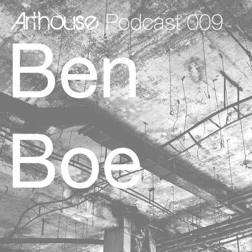 Ben Boe - Arthouse 009