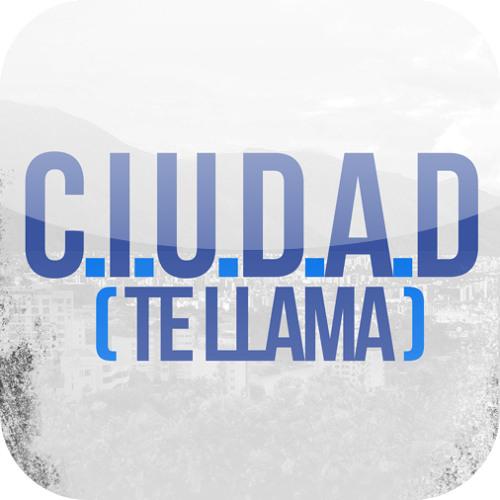 C.I.U.D.A.D (Te llama) - NOVENO.DISCO