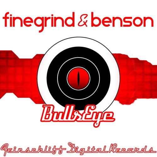 Finegrind & Benson - BullsEye (Original Mix)