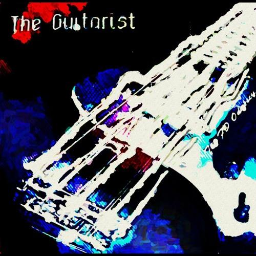 The Guitarist (Club Mix)