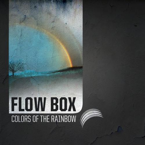 Flow Box - Colors Of The Rainbow (Original)