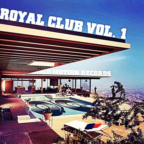 DMR008   Royal Club Vol. 1