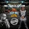 Tony Tatum Ft. Jazze Pha - STEP OUT