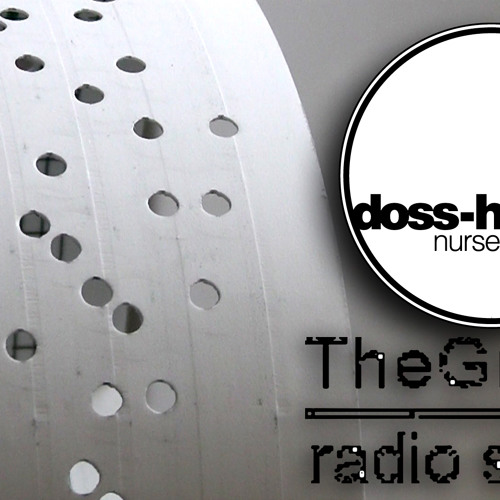 doss-house - The Greed radio show