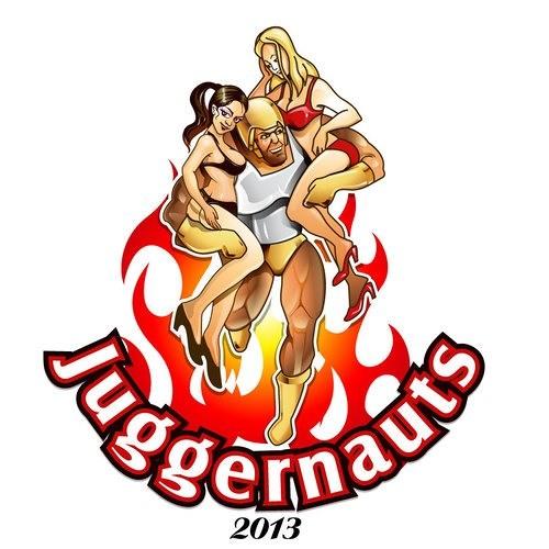 Juggernauts 2013 - Birger Lausund (instrumental edit)