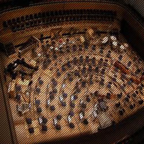 SvenGerlach showreel Orchestral