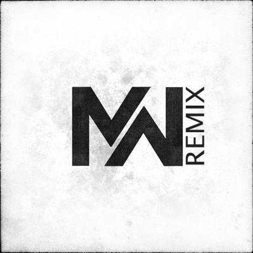 Rizwan Muazam - Naina Tey Aa kay lagay [MW-Remix ]