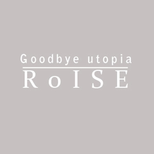 r0ise - goodbye utopia (instrumental version) / FREE DL / looking for a vocalist