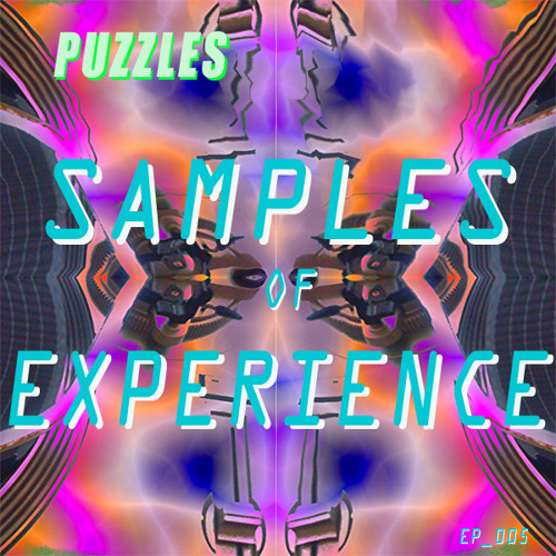 PUZZLES - Together SoftSet (preview)