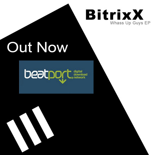 BitrixX - Hector Vector (Original Mix)