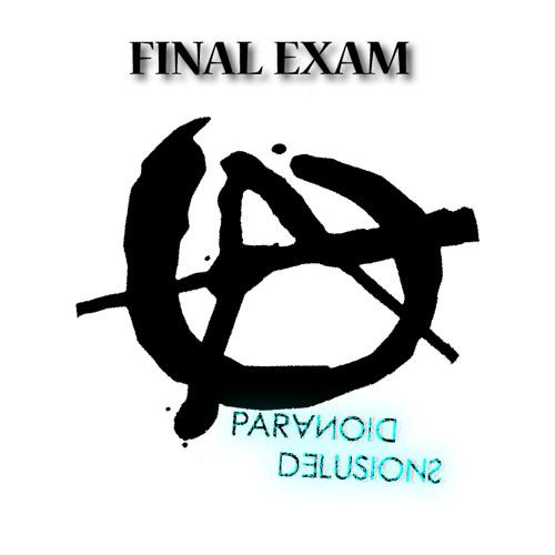 Final Exam VIP