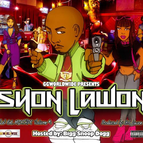 "Shon Lawon ""FLW Mixtape Vol. 1"""