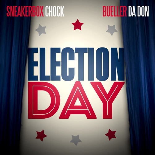 Election Day - EP