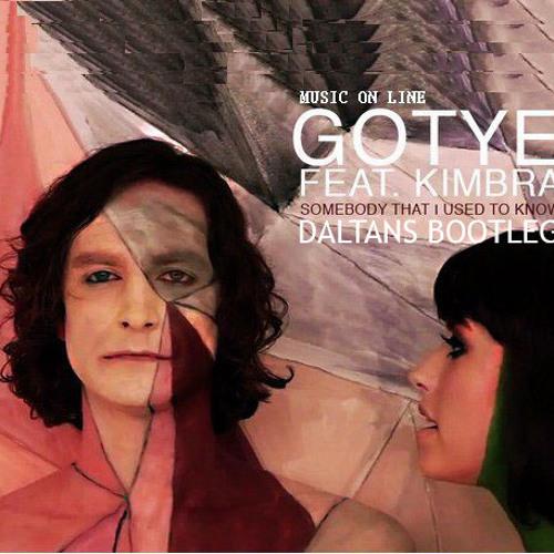 Gotye-Somebody That I Use To Know (Daltans Bootleg)