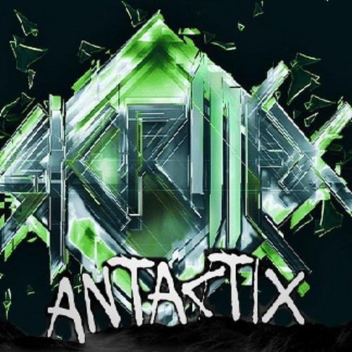 Skrillex & Damian Jr. Gong Marley - Make It Bun Dem (Antactix Remix) (FREE)
