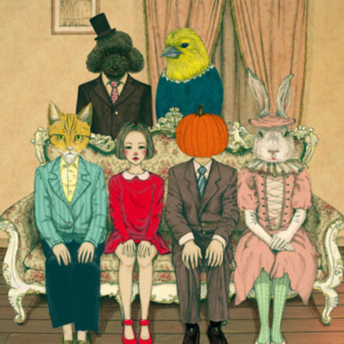 Marius Drescher & Tom Hettmer - Aristocrat Of The Cat Family