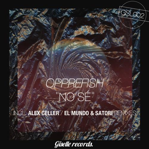 Opprefish - Sleepless (Original Mix)
