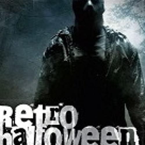 FRANKY JONES @ RETRO HALLOWEEN 31.10.12 (CHERRYMOON)