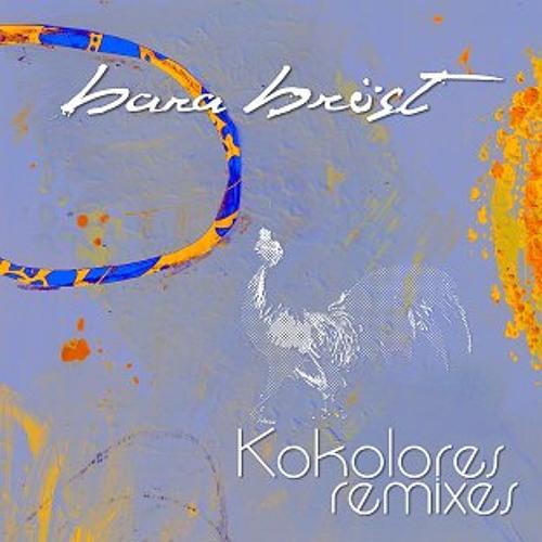 Bara Bröst - My Mess feat Igid Pop (Mario Aureo Stripped Down Remix) / BBE221SDG snippet