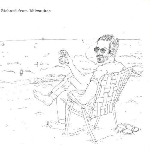 Richard from Milwaukee: Too Close - Jolly Jams 009