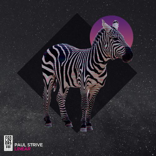 Paul Strive - Linear (Original) [303Lovers Records]