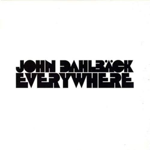 John Dahlback - Everywhere (Pale Dale Moog Mix) Download in Description!