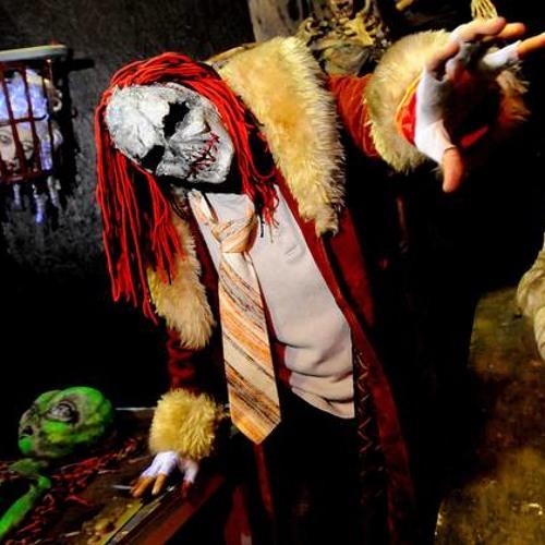 Minimal Sokolova & Velinov Martin-Techno Overdose [Halloween Massacre]
