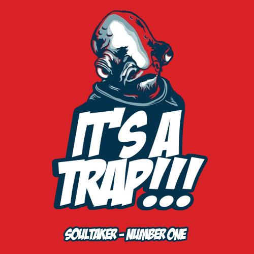 Soultaker - Number One