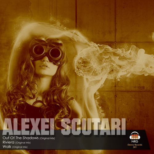 Alexei Scutari - Riviera (Clip)