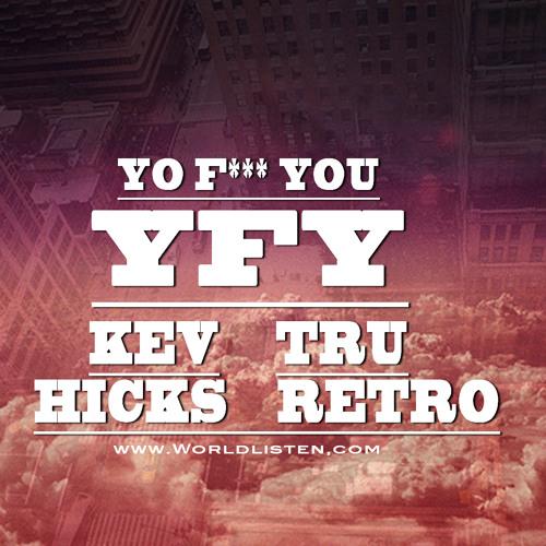 I Go Hard - YFY