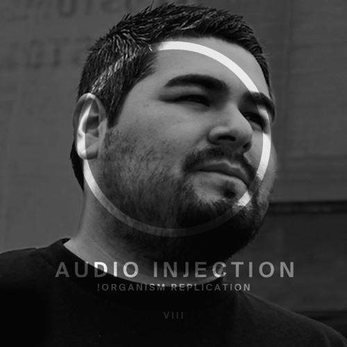 !R008   Audio Injection   !Organism Replication