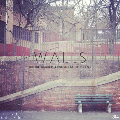 "Terence Ryan | ""Walls"" 
