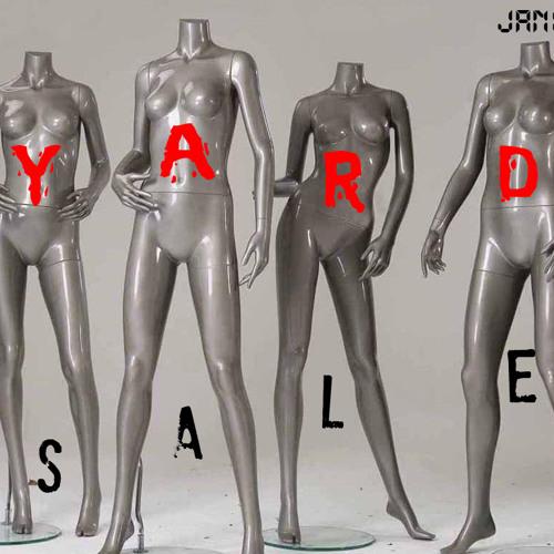 JANITORS - Yard Sale