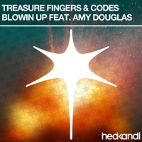 "1. Treasure Fingers & Codes ""Blowin Up"" (Original) Teaser"