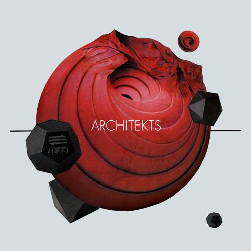 Cora Novoa · Vesica Piscis · Various Artists · Architekts
